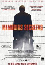 Memórias Secretas Dublado
