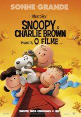 Snoopy e Charlie Brown: Peanuts, O Filme Dublado