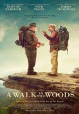 Uma Caminhada na Floresta Dublado
