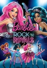 Barbie: Rainhas do Rock Dublado