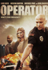 Operator Chamadas do Crime Legendado