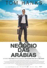 Negócio das Arábias Dublado