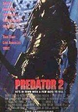 Predador 2: A Caçada Continua Dublado