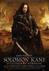 Solomon Kane: O Caçador de Demônios Dublado