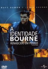 A Identidade Bourne Dublado