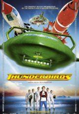 Os Thunderbirds Dublado