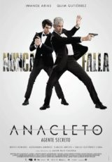 Anacleto: Agente Secreto Legendado