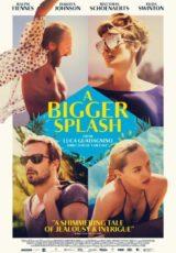 A Bigger Splash  Legendado