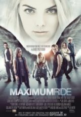 Maximum Ride Legendado