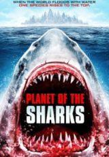 Planeta dos Tubarões Dublado