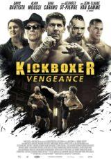 Kickboxer Vingança Legendado