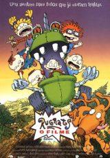 Rugrats: Os Anjinhos – O Filme Dublado