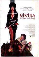 Elvira a Rainha das Trevas Dublado