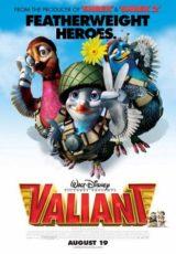 Valiant: Um Herói que Vale a Pena Dublado