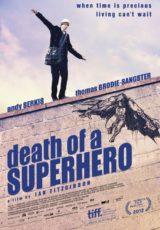 A Morte do Super Herói Dublado