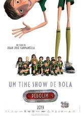 Um Time Show de Bola Dublado