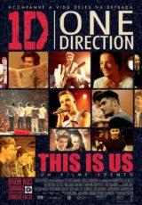 One Direction This Is Us Versão Estendida