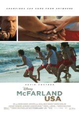 McFarland dos EUA Dublado