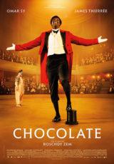 Chocolate Legendado