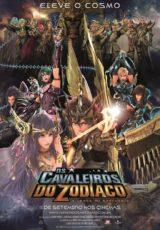 Os Cavaleiros do Zodíaco A Lenda do Santuário Dublado