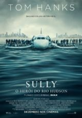 Sully: O Herói do Rio Hudson Dublado