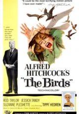 Os Pássaros Dublado