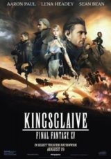 Kingsglaive Final Fantasy XV Legendado