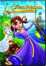 Princesa Encantada: Princesa e Pirata Dublado