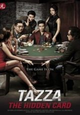 Tazza The Hidden Card Legendado