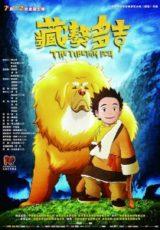 O Cachorro Tibetano Dublado