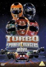 Power Rangers Turbo Dublado