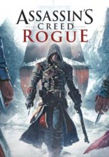 Assassin's Creed Rogue Dublado