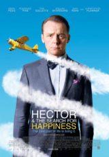 Hector e a Procura pela Felicidade Dublado