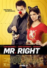 Mr. Right Legendado