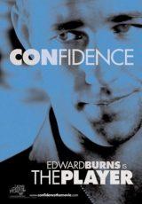Confidence: O Golpe Perfeito Dublado