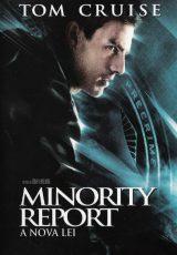Minority Report: A Nova Lei Dublado