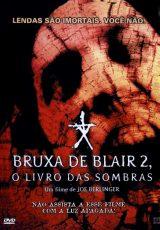 A Bruxa de Blair 2: O Livro das Sombras Dublado