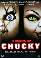 Noiva de Chucky Dublado