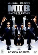 MIB Homens De Preto 2 Dublado