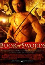 O Livro das Espadas Dublado
