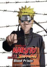 Naruto Shippuuden Filme 5: A Prisão De Sangue Legendado