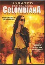 Colombiana: Em Busca de Vingança Dublado