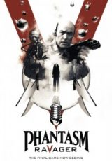 Phantasm Ravager Legendado