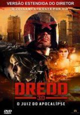 Dredd: O Juíz do Apocalipse Dublado