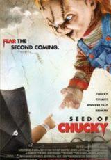 Filho do Chucky Dublado
