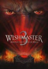 O Mestre dos Desejos 3: Além da Porta do Inferno Dublado