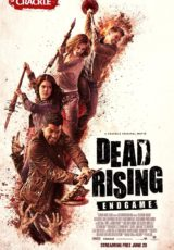 Dead Rising: Endgame Legendado