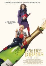 Absolutely Fabulous: O Filme Dublado