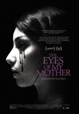 The Eyes of My Mother Legendado