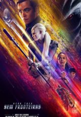 Star Trek: Sem Fronteiras Dublado